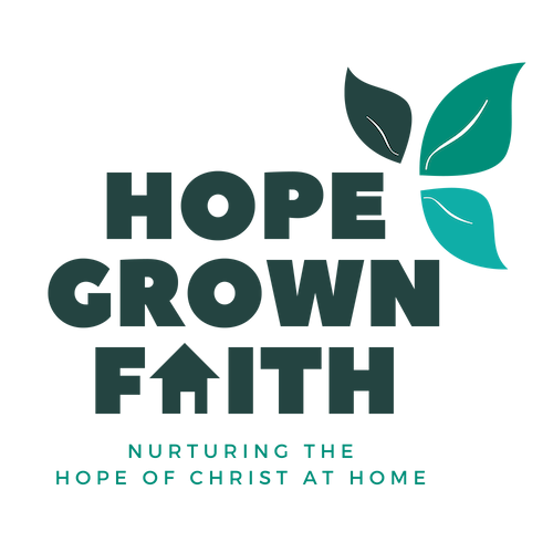 LOGO hopegrownfaith